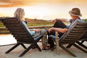 Mehr Freiraum und Platz sorgen für einen entspannten Urlaub in einer Ferienwohnung. Bildquelle: shutterstock.com