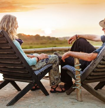 Den Ruhestand im Ausland zu verbringen ist inzwischen keine Seltenheit mehr. Bildquelle: shutterstock.com