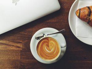 Genuss pur und für viele Menschen ein MUSS - Kaffee! Bildquelle: Pixabay.de