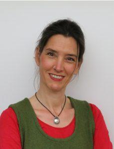 Swantje Eggen - Sonderpädagogin, Klinikclownin und Alcelsa®-Begleiterin in Essen (NRW). Bildquelle: Swantje Eggen