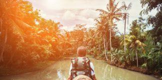 Mit dem Rucksack durch Thailand - nicht nur etwas für die jungen Leute! Bildquelle: shutterstock.com