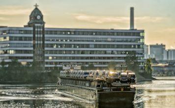 Die andere Art zu reisen - Urlaub auf einem Frachtschiff. Bildquelle: Pixabay.de