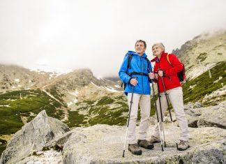 Wie finde ich den richtigen Einstiegins Wandern? Bildquelle: shutterstock.com