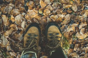 Auf die richtige Ausrüstung sollten Sie beim Wandern auf keinen Fall versichten. Bildquelle: Pixabay.de