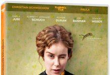 Paula DVD-Box, Quelle: Pandora Film GmbH & Co. Verleih KG