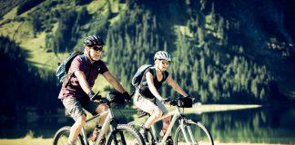 Radtouren und Wanderungen sind jetzt ganz einfach über die App Komoot plan- und durchführbar. Bildquelle: shutterstock.com