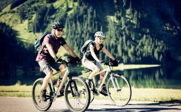 Ein Globales Positionsbestimmungssystem oder GPS kann besonders beim Sport in der freien Natur sehr hilfreich sein. Bildquelle: shutterstock.com