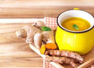 Laut ayuverdischer Lehre können Körper und Geist durch die richtige Ernährung in Einklang gebracht werden. Bildquelle: shutterstuck.com