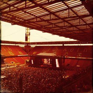 Open Air Konzerte sind eine nette Abwechslung im Sommer. Bildquelle: 59plus GmbH