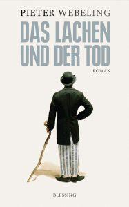 """""""Das Lachen und der Tod"""" - die bewegende Geschichte des Komikers Hoffmann in Zeiten des Holocaust. Bildquelle: Blessing Verlag"""