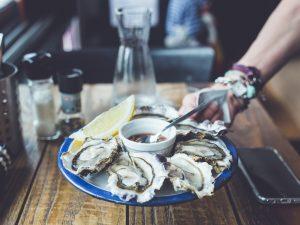 Austern sind eine kulinarische Spezialität. Bildquelle: Pixabay.de