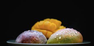 Unsere Rezeptempfehlung für diese Woche: Mango-Chicken-Toast. Bildquelle: Pixabay.de