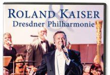Roland Kaiser GRENZENLOS-Kaiser im Palast: Quelle Sony Music Sandra Ludewig