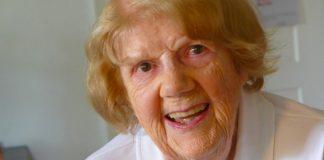 Brigitte Würtz schaut mit bald 99 Jahren auf ein sehr bewegtes Leben zurück. Bildquelle: 59plus GmbH