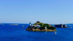 Die Küstenregion der Bretagne ist abwechslungsreich und vielseitig. Bildquelle: 59plus GmbH