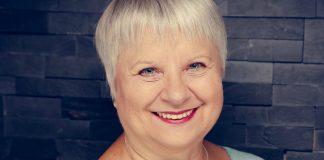 Brigitte Nolting liebt ihren Beruf, ihr Alter und das Leben. Bildquelle: Brigitte Nolting.