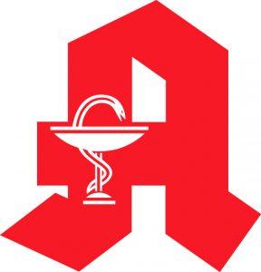 Das Apotheken A steht für Beratung, Versorgung und Kompetenz. Bildquelle: Apothekerverband Nordrhein e.V.