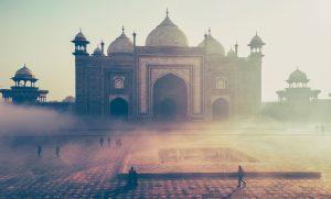 Indien ist eines der Länder das Brigitte Nolting beruflich und privat sehr gerne ansteuert. Bildquelle: Pixabay