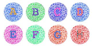 Farbenblindheit oder doch nur eine Farbsehstörung? Wir klären auf! Bildquelle: shutterstock.com