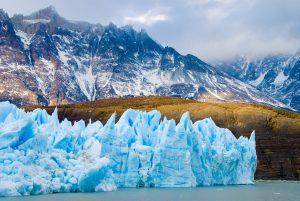 Der Erhalt der Gletscher ist maßgeblich mit verantwortlich für das Gesamtklima der Erde. Bildquelle: Pixabay.de