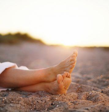 Haarentfernung ja oder nein? Fühlen Sie sich frei in Ihrer Entscheidung? Bildquelle: shutterstock.com