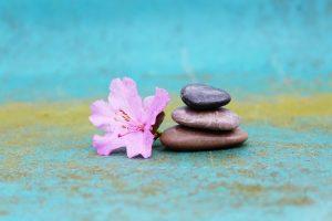Meditation ist ein wichtiger Bestandteil im Leben von Brigitte Nolting. Bildquelle: Pixabay
