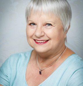 Frauen in der zweiten Lebenshälfte bei der Verwirklichung neuer beruflicher Ziele zu begleiten, hat Brigitte Nolting zu ihrem Beruf gemacht. Bildquelle: Brigitte Nolting