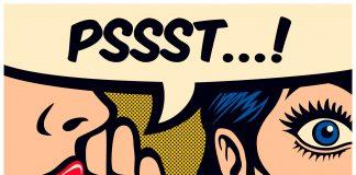 """Der Begriff """"spoilern"""" taucht immer häufiger im Wortschatz der jüngeren Leute auf. Bildquelle: shutterstock.com"""