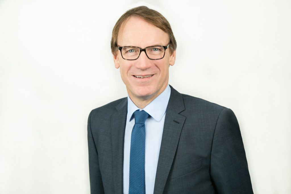 .Thomas Preis ist selbst Apotheker und Vorsitzender vom Apothekerverband Nordrhein e.V.