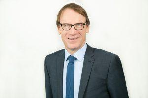 Apotheker Thomas Preis ist Vorsitzender des Apothekerverbandes Nordrhein e.V. und leitet eine Apotheke in Köln. Bildquelle: Apothekerverband Nordrhein e. V.