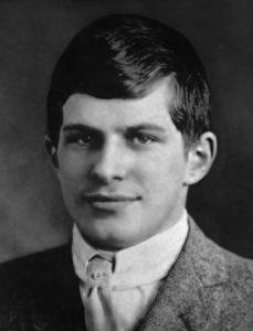William James Sidis wurde zu Beginn des 20. Jahrhunderts als Genie gefeiert. Bildquelle: The Sidis Archives (1914)