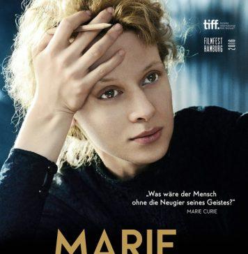 Kaum eine Frau erreichte in Ihrer Zeit so viel wie Marie Curie. Jetzt wurde ihr Leben neu verfilmt. Bildquelle: Kaum eine Frau erreichte in Ihrer Zeit so viel wie Marie Curie. Jetzt wurde ihr Leben neu verfilmt. Bildquelle: P'Artisan Filmproduktion