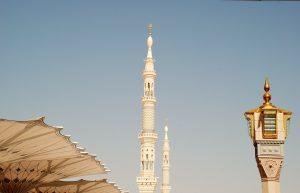 Das viertägige Eid al Adha bildet den Höhepunkt der Pilgerfahrt nach Mekka. Bildquelle: pixabay.de