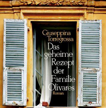 Das geheime Rezept der Familie Olivares beschreibt eindrucksvoll die Verhältnisse des Italiens der 40er Jahre. Bildquelle: berlinverlag