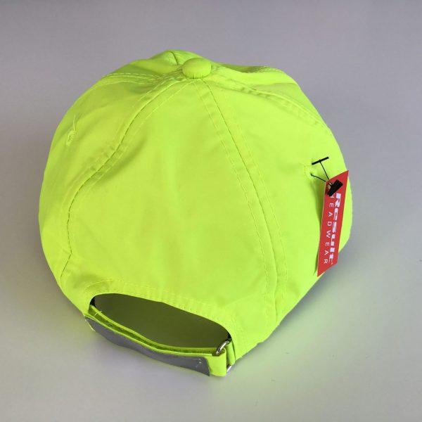 Seniorenflashmob Basecap hinten