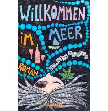 """Willkommen im Meer entfachte nach seiner Veröffentlichung einen """"Lovesturm"""". Bildquelle: Droemer Knaur Verlag"""