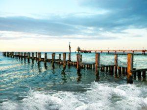 Das Ostsee-Heilbad Zingst ist Teil des drittgrößten Nationalparks in Deutschland. Bildquelle: pixabay.com
