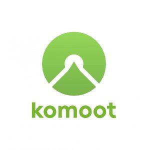 """Wählen Sie im App-Store """"komoot"""" aus, laden Sie es ganz einfach auf Ihr Smartphone und los geht´s! Bildquelle: komoot"""