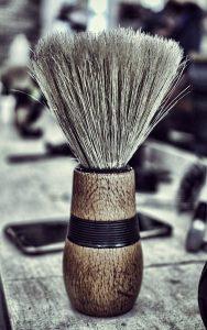 Eine tolle Nassrasur lässt Mann gut und gepflegt aussehen. Bildquelle: Pixabay.de