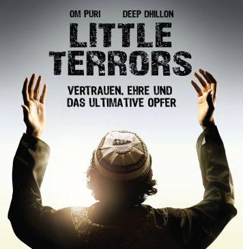 Little Terrors: Filmplakat. Quelle: SchröderMedia Handels GmbH.