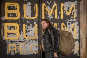 Magical Mystery. Charlie schaut sich Bumm Bumm-Records mal genauer an. Quelle: © DCM / Gordon Timpen