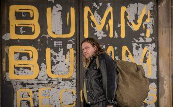 Magical Mystery. Charlie schaut sich Bumm Bumm-Records mal egnauer an. Quelle: © DCM / Gordon Timpen
