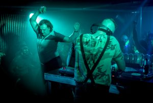 Magical Mystery. Wenn Charlie tanzt. Quelle: © DCM / Gordon Timpen