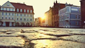 Stralsund gehört zu den wunderschönen Städten in Mecklenburg Vorpommern. Bildquelle: Pixabay.de