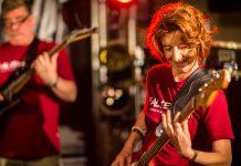 Die Music Academy Düsseldorf unterstützt den Seniorenflashmob 2017. Bildquelle: Music Academy