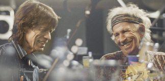 Rolling Stones auf Europa-Tour. Quelle: Universal Music