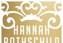 Die Launenhaftigkeit der Liebe von Hannah Rothschild. Bildquelle: DVA Verlag