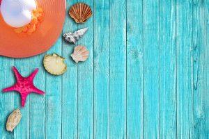 Im Urlaub darf man auch mit Farben ruhig mal ein wenig mutiger sein. Bildquelle: Pixabay.de