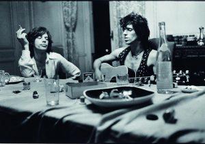 Die Rollings Stones - wie alles begann. Rückblick auf mehr als 50 Jahre Bandgeschichte. Quelle: Universal Music / DOMINIQUE TARLE