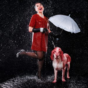 """""""The Rain"""" heißt die Fotoserie von Boris Zorn und zeigt Lebensgeschichten und die Magie des Moments. Bildquelle: © www.zornfotografie"""